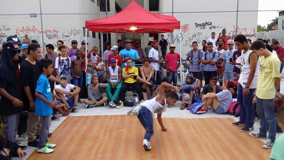 Musician Empowerment Creating Lasting Community Impact In Recife, Brazil
